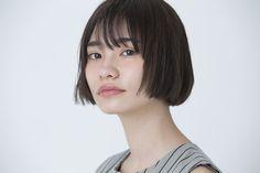 【CYAN's choice】パツンとした毛束のラインで最旬おしゃれスタイルの完成
