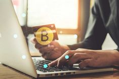 Investing in a cryptocurrency is easier than you might think. Learn how to buy Bitcoin stock in four simple steps. Investing In Cryptocurrency, Buy Cryptocurrency, Cryptocurrency Trading, Bitcoin Mining Software, What Is Bitcoin Mining, Buy Btc, Trade Finance, Finance Business, Digital Coin