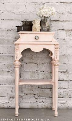Meet the Emily Set – 1920's Restored Dresser Set