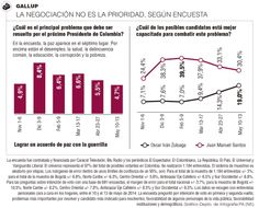 Campaña entra en recta final con mucha tensión - El Colombiano