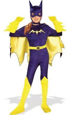batgirl costume - Google Search
