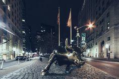 Fotos Incomuns de ruas vazias de Nova York - STEFANY