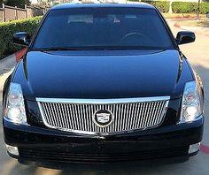 nice 2006 Cadillac DTS Sedan 4-Door - For Sale