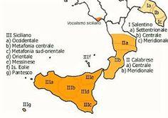 LINGUA SICILIANA di ENRICO CALTAGIRONE (glottologo)