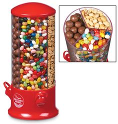 Collections Etc Triple Candy Machine Dispenser for sale online Bounty Chocolate, Chocolate Candy Brands, Frozen Headband, Cool Fidget Toys, Gold Bedroom Decor, Cream Candy, Candy Dispenser, Collections Etc, Cool Gadgets To Buy