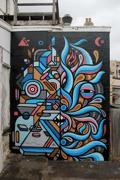 Sydney Street Art by Nelio crazySYDNEY.com @TheCrazyCities