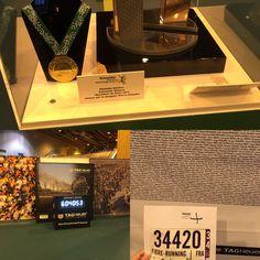 J-3 @parismarathon #parismarathon #marathondeparis #paris #marathon #running #fibrerunning
