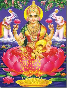 Lakshmi Jayanti is dedicated to Goddess Lakshmi who is the consort of Lord Vishnu. Perform Lakshmi Homam Clinch Favourable Deals in Business Contracts & Get Major Financial Success Lakshmi Photos, Lakshmi Images, Hindu Vedas, Hindu Deities, Lord Vishnu Wallpapers, Tanjore Painting, Lord Ganesha, Ganesha Art, Lord Krishna