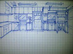 Show me the best 1 car garage? - Page 6 - The Garage Journal Board Workshop Layout, Workshop Plans, Garage Workshop, Dream Garage, Car Garage, Work Shop Building, Workshop Organization, Garage Design, Garage Ideas