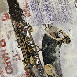 Rock n Roll by David Fischer