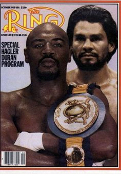 Hands of stone Marvelous Marvin Hagler, Boxing Posters, Professional Boxing, Sports Page, Boxing Champions, Sports Magazine, Sport Inspiration, Basketball Pictures, Sport Icon