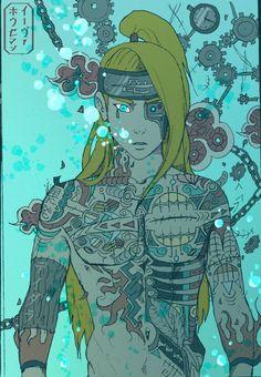 Университет Благородных Наруфанов `Наруто Naruto