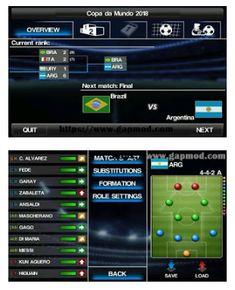 Download DLS 19 UEFA Champions League V6.02 Best Mod 2019 - Modsoccer Fifa Games, Play Hacks, Best Mods, League Gaming, Ready To Play, Uefa Champions League, Evolution, Soccer, Geek