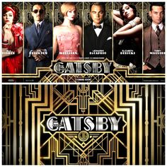 The Great Gatsby (2013) | Baz Luhrmann's adaptation is scheduled to premiere May 2013