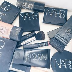 Dirty NARS obsession #narsissist
