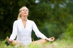 Why Meditate? The Science Behind the Benefits of Meditation | Gaiam Life
