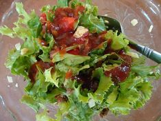 Here's a homemade French Dressing recipe that avoids high fructose corn syrup and uses olive oil too. Now we can enjoy Taco Salad! Vinaigrette Salad Dressing, Salad Dressing Recipes, Salad Recipes, Homemade French Dressing, Catalina Salad Dressing, French Salad Dressings, French Sauces, Crusted Chicken, Real Food Recipes