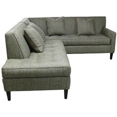 mid century sectional - Google Search