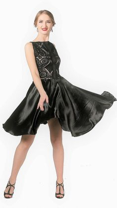 Tango Dress by Atalier Vertex What To Wear To A Wedding, How To Wear, Argentine Tango, Tango Dress, Ballroom Dance Dresses, Stretch Lace, Dress Making, Outfits, Collection