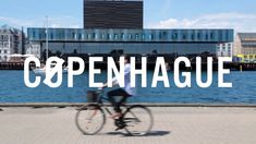 "This is "" by MAMIE BOUDE on Vimeo, the home for high quality videos and the people who love them. Oslo, Fjord, Copenhagen, Places To Go, Road Trip, City, Travel, Danish, Trips"