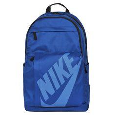 UNISEX NIKE LOGO ELEMENTAL BACKPACK SCHOOL BAG GYM   SPORTS BA5381 431  (eBay Link) 9f2e0122307b0