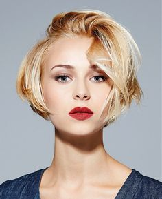 Surprising Short Bob With Angled Side Swept Bang Short Bobs Pinterest Hairstyles For Men Maxibearus