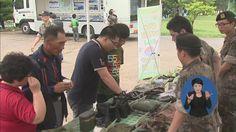 2013.05.29 <뉴스12> 달라진 입영식…문화제로 즐긴다 / 이슬기