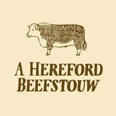 If you are in Adelaide and after a great Burger for lunch you can't go past A Hereford Beefstouw - Adelaide. They are just about to launch Stamp Me to reward their special customers - and we are very excited!