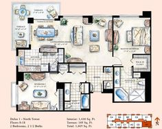 two bedroom floor plans in pole barns | plans online. The best collection of House Plans, Home Plans, Floor ...