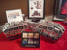 Image result for holiday mary kay open house