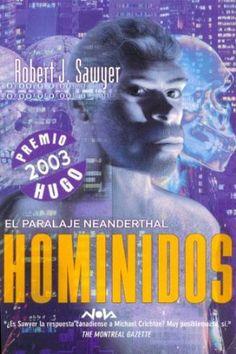2003 - Homínidos (Robert J. Sawyer)