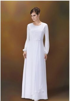 853efcfc42c3 Cool Lds temple wedding dresses 2018-2019 Check more at http    myclothestrend