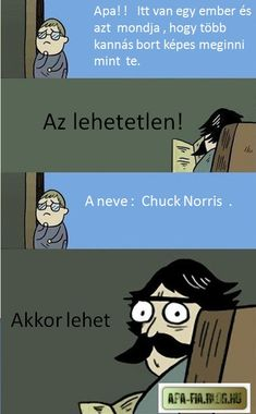 Akkor lehet xD Chuck Norris Memes, Wholesome Memes, Funny Pins, Puns, Haha, Have Fun, Funny Pictures, Geek Stuff, Jokes