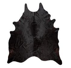 Koldby Black Cowhide from IKEA
