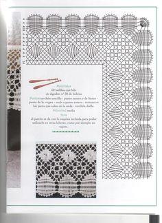 renda de bilros / bobbin lace esquemas / patterns from Álbumes web de Picasa picasaweb.google.com