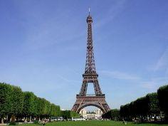 Párizs városlátogatás**