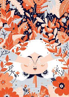 Illustration by Tara O Brien