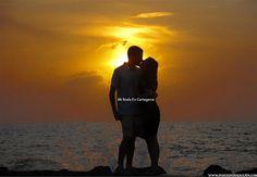 The magical sunsets! #mibodaencartagena  #bodascartagena #weddingplannercartagena #organizadorabodas #weddingplanner#cartagena @mibodaencartagena