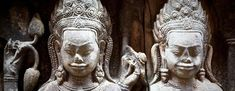 """""""For the complexion of men, they consider Black the most beautiful. In all the kingdoms of the southern region, it is the same."""" –Nan Ts'i Chou The great classical civilizations of Southeast Asia are Angkor in Cambodia and Champa in Vietnam. Much of our knowledge of early Southeast Asia is derived from Chinese and Indian …"""