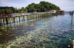 Pengalaman Menikmati Pesona Pulau Labun