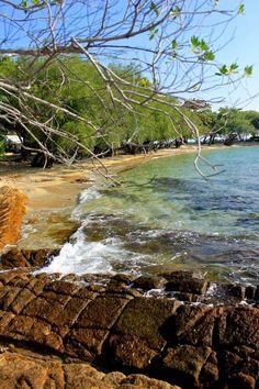 Samed island Rayong Thailand