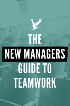 The New Manager's Guide to Fostering Teamwork in the Workplace Read this article to discover why fostering teamwork in the workplace is essential to new managers.