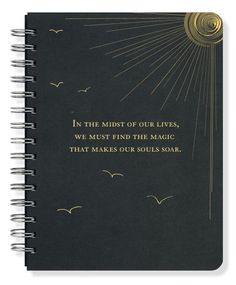 Soar Journal (Notebook, Diary) (Guided Journals Series)
