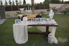 Ένας γάμος με πολύ χρώμα! | Αρετή & Αβραάμ - Top-Gamos.com
