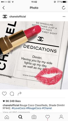 Karl Lagerfeld, Light Up, Lipstick, Chanel, Face, Red, Lipsticks, Faces, Facial