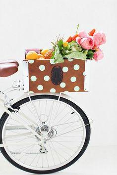 DIY Bike Box