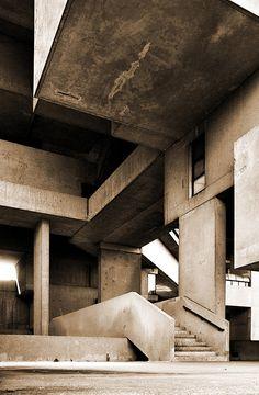 Habitat '67 by hyfen on Flickr.