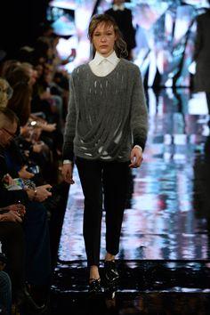 London College of Fashion MA - Fall 2014