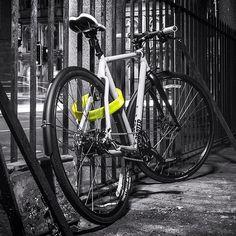 Litelok Lightweight Bike Lock #Bike, #Lightweight, #Lock
