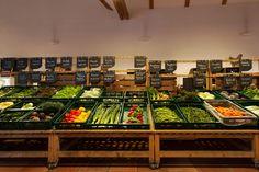 Himmel und Erde | Hofmarkt – Gartenbau – Landbau Vegan, Garden Planning, Environment